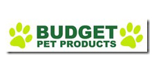 Budget Pet Products Logo