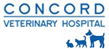 link to Concord Veterinary Hospital