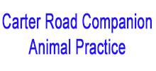 link to Carter Road Companion Animal Practice