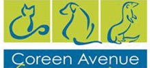 link to Coreen Avenue Veterinary Hospital