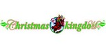 Christmas Kingdom logo image