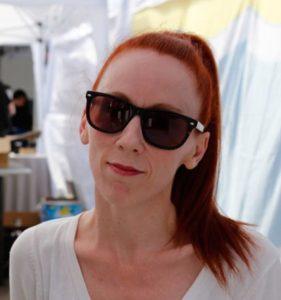 CatRescue 901 director, Erica Trinder